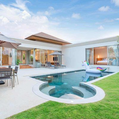 pool design and installations